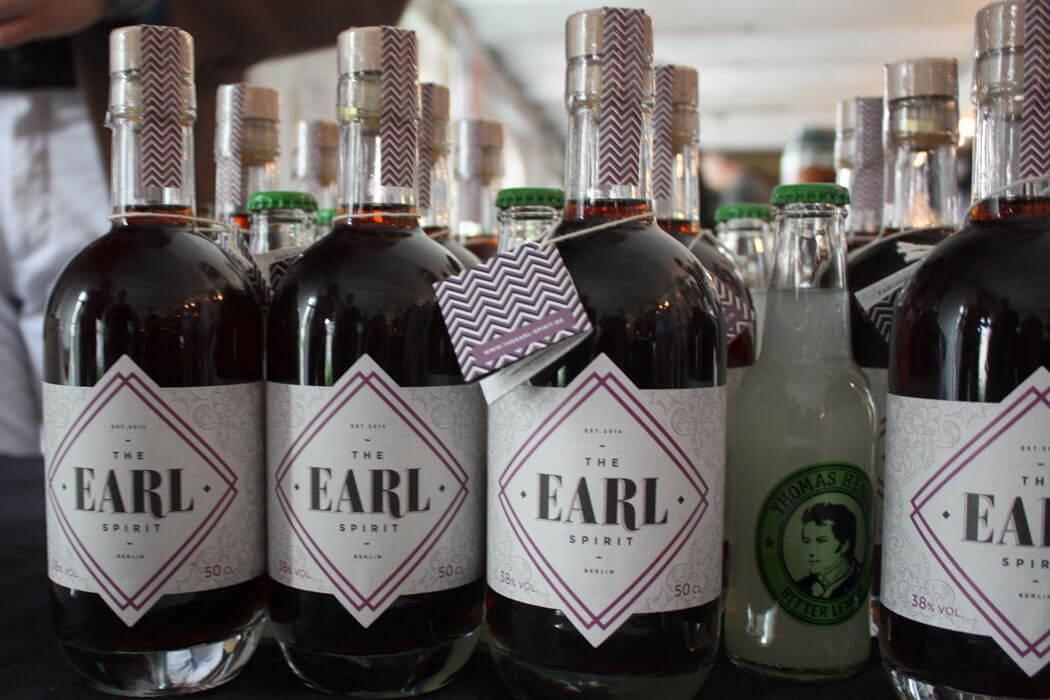 the earl - getraenke events 10 hochprozentige Entdeckungen von der Destille Berlin 2017