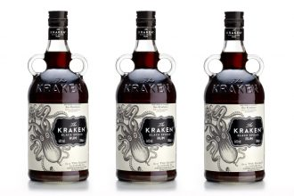 the kraken black spiced rum 330x220 - getraenke Winterlich würzig: The Kraken Rum