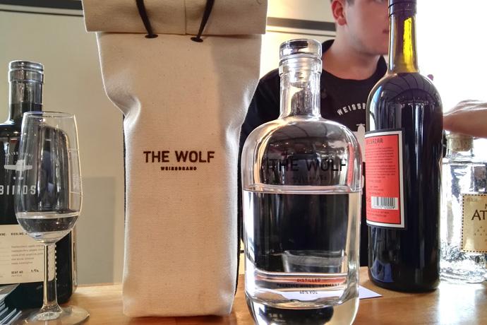 5 Spirituosen von der Destille Berlin 2016 | nomy