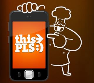 thisPLS: Gäste bestellen und bezahlen über das Smartphone