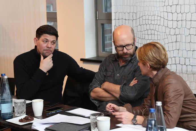 """tim mälzer patrick rüther - interviews-portraits """"Ich habe die Hälfte meines Geldes verballert"""" - Interview mit Tim Mälzer"""