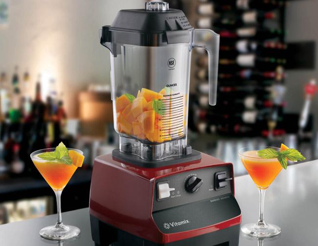 vitamix - medien-tools gastronomie nomyblog Vitamix: Blender für die Profi-Gastronomie