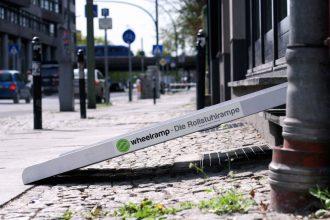 wheelramp