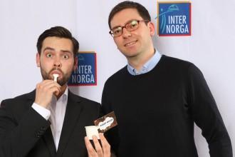 INTERNORGA Gastro-Sartup-Wettbewerb im East Hotel Hamburg gemeinsam mit dem Leaders Club Concepts GmbH und Tim Mälzer