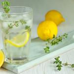 Win-Win(-Win)-Produkt für die Gastronomie: hausgemachte Limonade